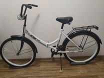Продам женский велосипед