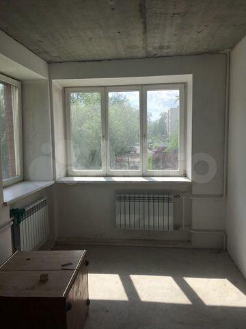 квартира в монолитном доме Романа Куликова 21