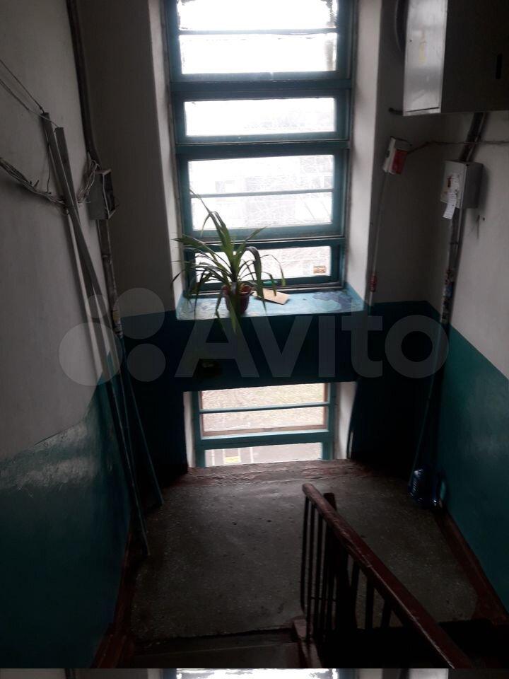 Квартира-студия, 13 м², 5/5 эт.  89029988442 купить 8