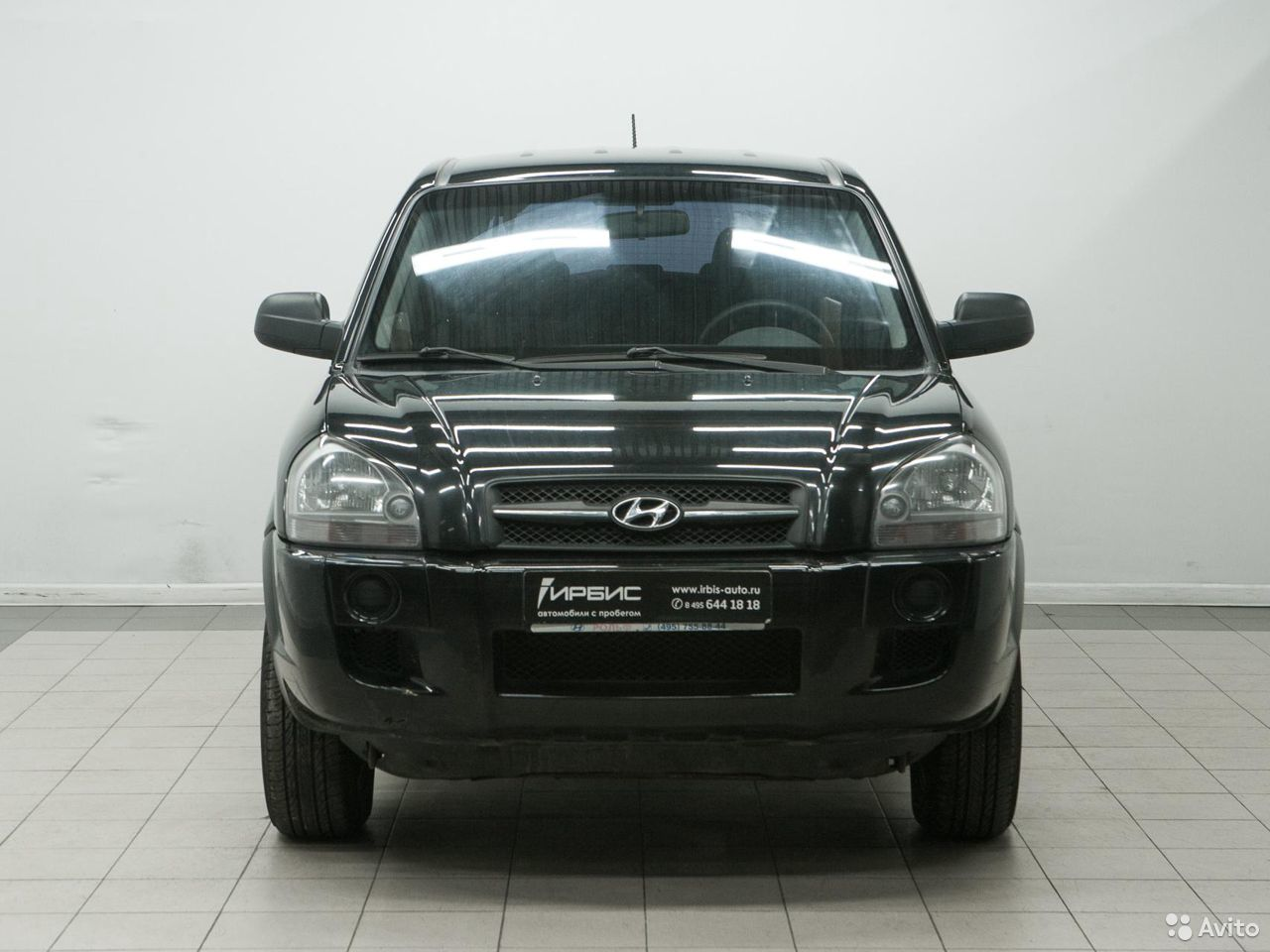 Hyundai Tucson, 2008  84959970942 купить 3