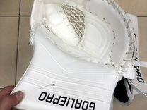 Новые блин и ловушка Goaliepro sr — Спорт и отдых в Екатеринбурге