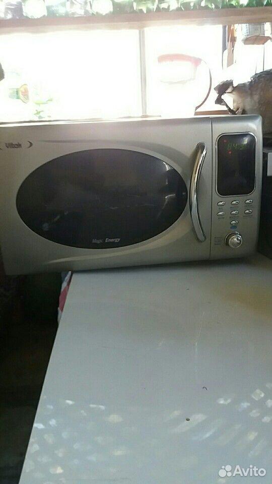 Микроволновая печь Vitek  89285277730 купить 2