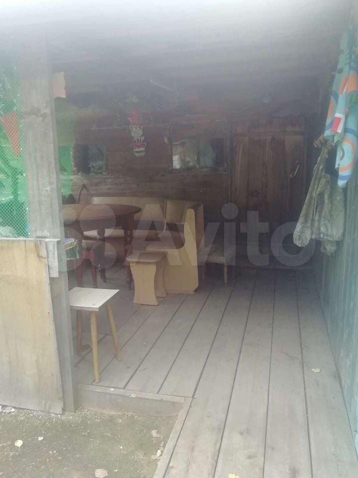 Дом 33.5 м² на участке 12 сот.  89662714014 купить 7
