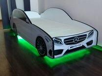 Кровать машинка (новая)
