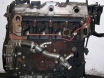Двигатель Ford Transit Connect 1.8 дизель P7PA