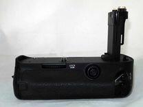 Батарейный блок BG-E11 для EOS 5D Mark III