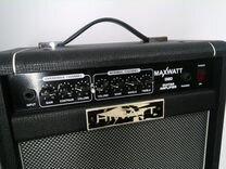 Гитарный комбо-усилитель hiwatt Maxwatt G20