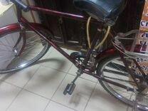 Велосипед roadmaster пр-во индия