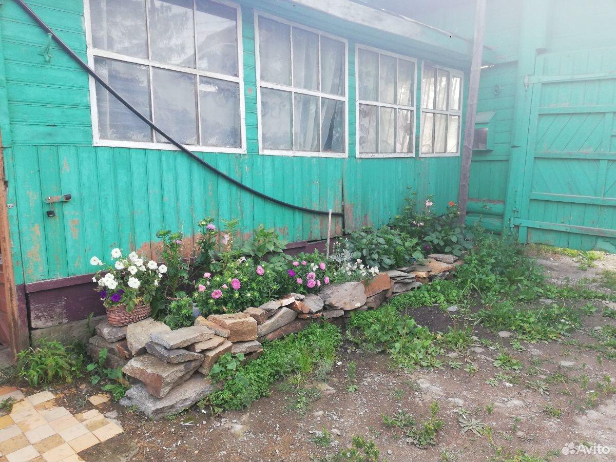 House of 50 m2 on the plot 8 hundred.  89043056582 buy 3
