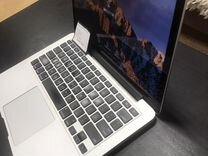 MacBook 13г отличный арт157