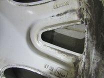 Литые диски бу R19 на Mercedes-Benz ML
