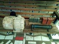 Двигатель для циркулярки