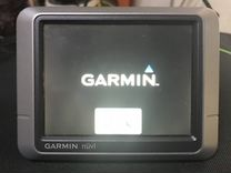 Garmin Nuvi 200 в рабочем состоянии