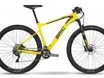 BMC Велосипед Teamelite TE02 Deore/SLX Size: L