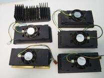 Процессор Pentium 3 500mhz 600Mhz 733Mhz slot 1 — Товары для компьютера в Санкт-Петербурге