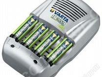 Varta Зарядное устройство плюс два аккумулятора