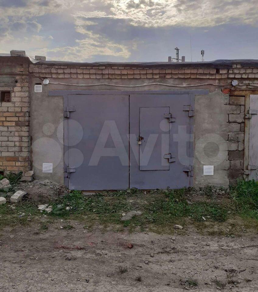The garage of 22 m2  89080787860 buy 1