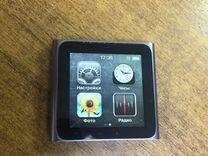 Мп3 плеер iPod mc688