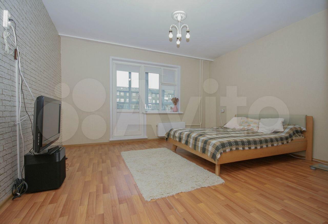 2-к квартира, 50.3 м², 2/16 эт.  89233563937 купить 1