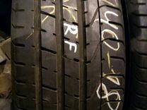 205 40 18 2шт б/у Pirelli Pzero(RunFlat)