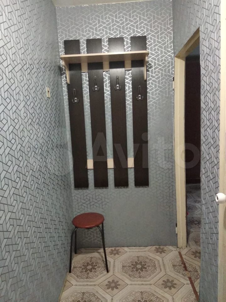 1-к квартира, 30 м², 2/4 эт.  89600904950 купить 2