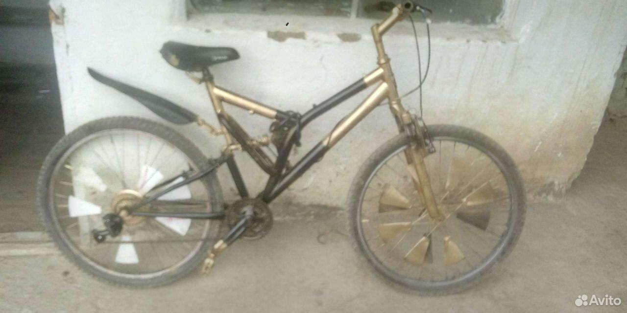 Велосипед  89064804109 купить 1
