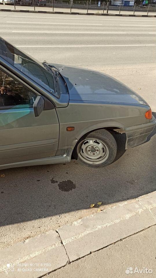 ВАЗ 2114 Samara, 2007  89068162919 купить 3