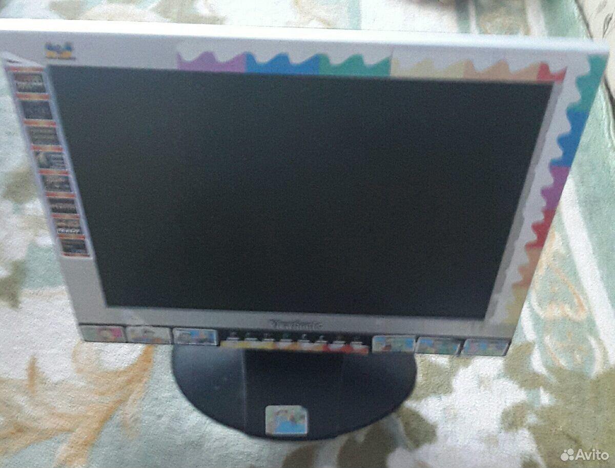 Монитор NEC 89370153117 купить 1