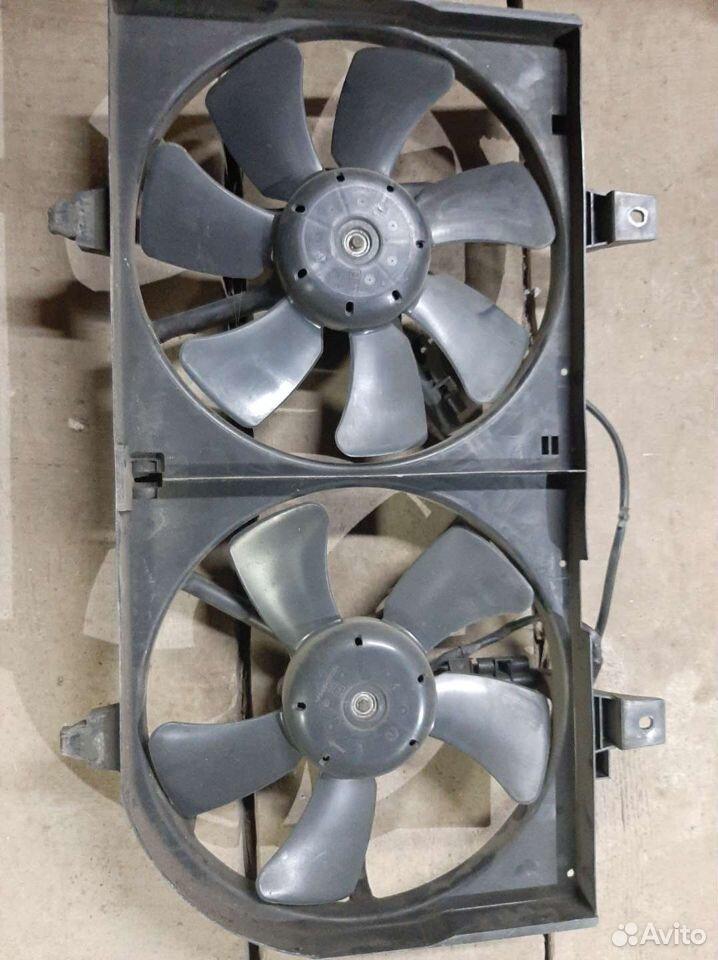 Вентилятор кондинционера  89515750588 купить 1
