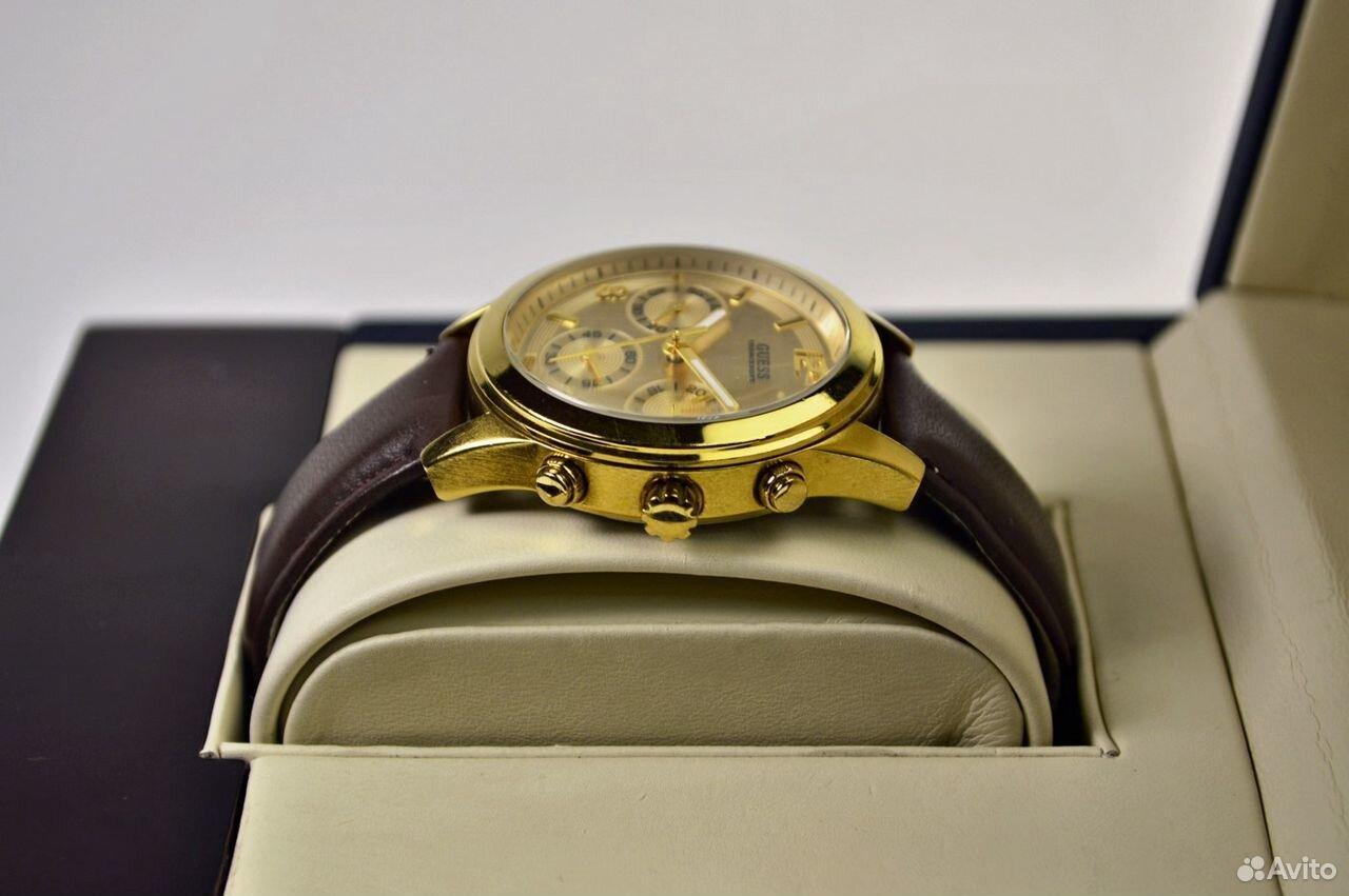 Наручные часы Guess Оригинал  89525003388 купить 3