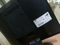 Монитор SAMSUNG — Товары для компьютера в Вологде