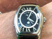 Maurice lacroix watch masterpiece MP 6439-SS001-31