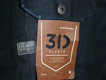 Куртка G-Star джинсовая разм.M.новая — Одежда, обувь, аксессуары в Москве