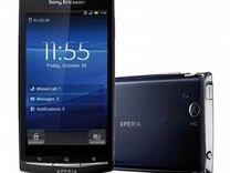 Sony Ericsson Arc S LT18i Black