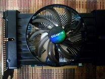 Видеокарта за запчасти или ремонт