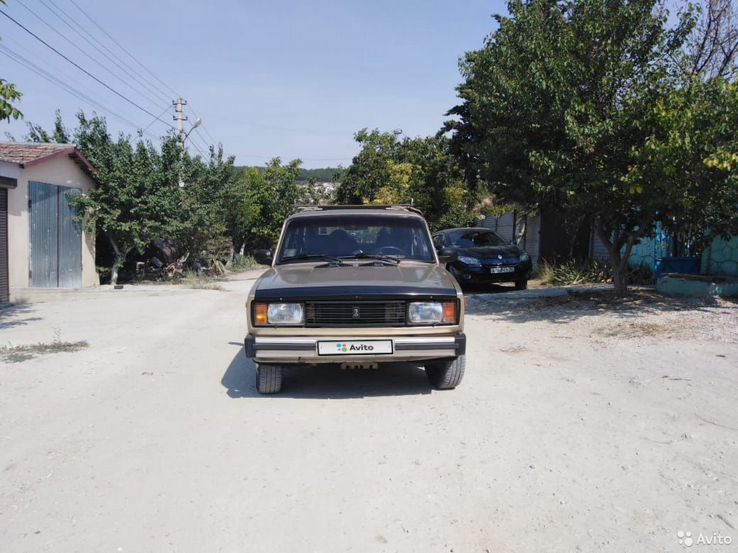 VAZ 2104, 1988  89787307016 buy 8