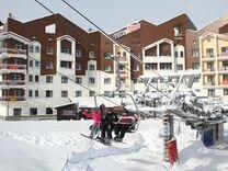 Тур в Отель Rosa Ski Inn Роза Хутор