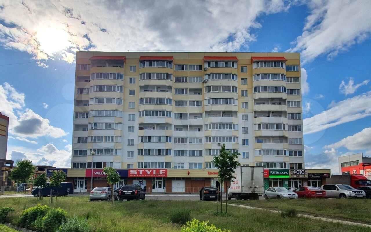 1-к квартира, 34 м², 7/10 эт.  89155301872 купить 1