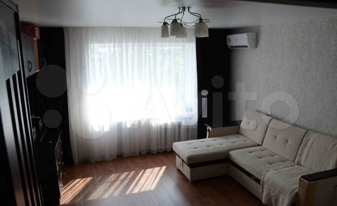 1-Zimmer-Wohnung, 36 m2, 3/9 FL.  89512020591 kaufen 1
