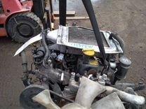 Двигатель Nissan Terrano II 2.7 TD 2001