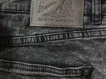Huxton джинсы w36 super skinny