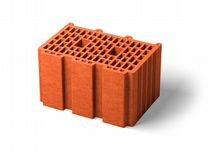Керамический блок 380х250х219 (10,7 нф)