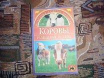 Книга - корова, разведение и уход