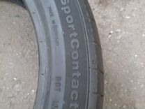 Continental ContiSportContact 215/45 R17