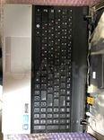 Клавиатара ноутбука samsung NP300e5a