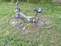 Велосипед (stels)