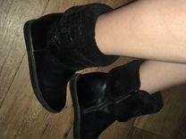 Обувь зима — Одежда, обувь, аксессуары в Самаре