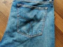 Джинсы CalvinKlein Jeans