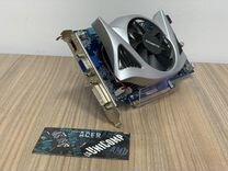 Видеокарта для пк- Nvidia GTS 250 512MB 256BIT