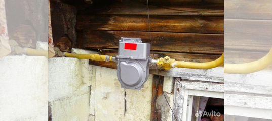 Установка счетчиков воды и газа в саратове